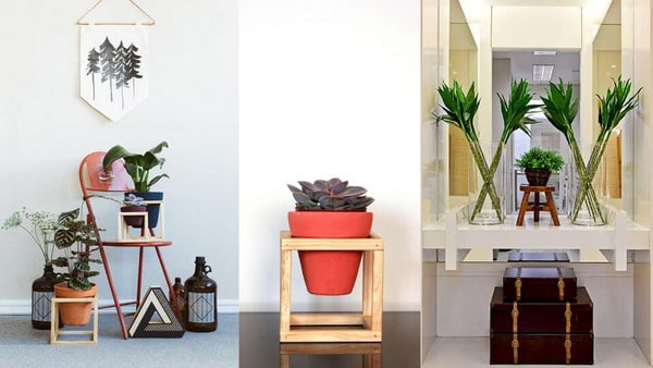 14 DIY Home Decoration Ideas: Newest Trends for 2019 - New