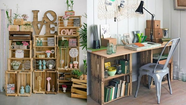 Home Design Ideas 2019: 14 DIY Home Decoration Ideas: Newest Trends For 2019