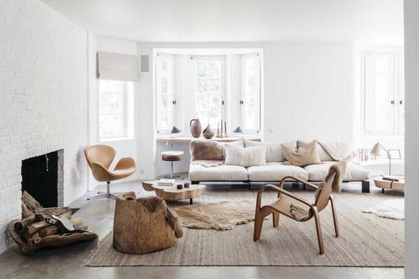 8 New Interior Decoration Style Trends for This 2019 , New