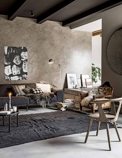 8 new interior decoration style trends for this 2019 new - Casas de ensueno interiores ...