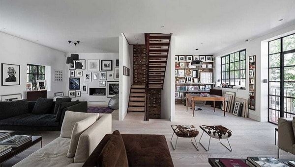 Interior Design Trends 2020-2021