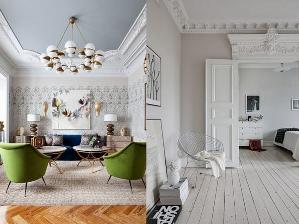 2020 Home Decorating Trends.Home Decor Trends 2020 Decorated Ceilings Latest Music