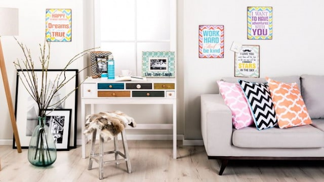 decorating trends that emerge for 2020