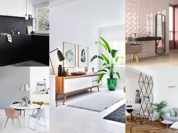 New Decoration Trends 2019-2020: What\'s Coming - New Decor ...