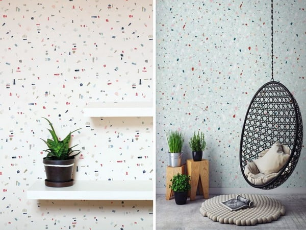 Terrazzo New Home Decoration Trends 2020