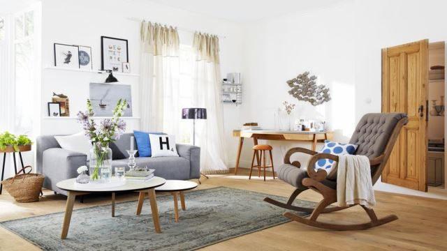 Xu hướng thiết kế nội thất năm 2020