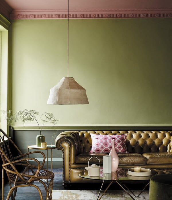 Interior Colour Trends 2020