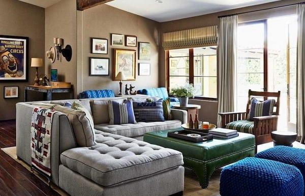 Interior Colour Trends 2020