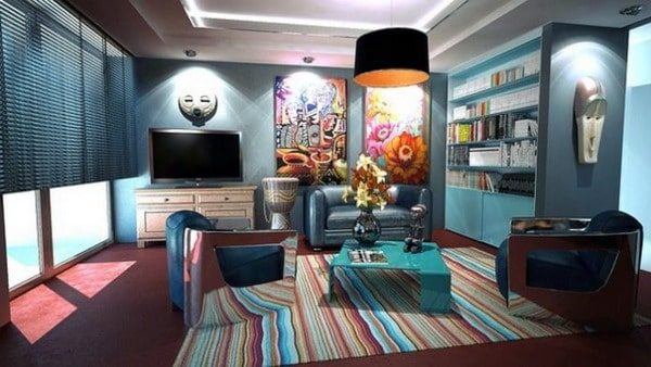 Modern Interior Decoration Trends In 2019 And 2020