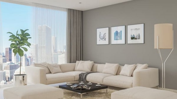 Color Trends In The Decoration Of 2020 Gray New Interior