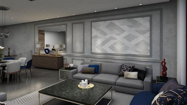 Xu hướng trang trí nội thất mới 2020