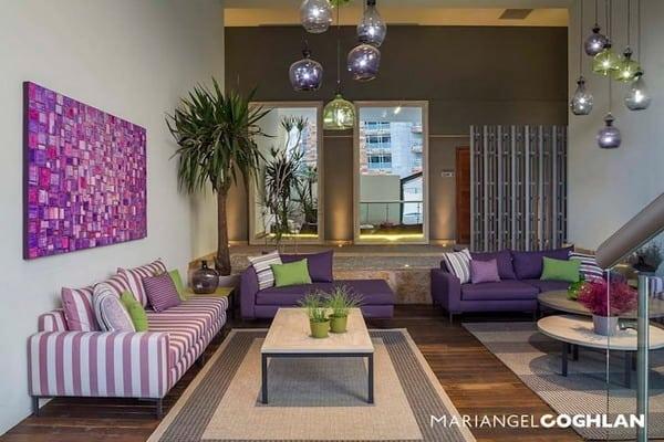 New Interior Decoration Trends 2020