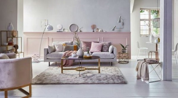 2020 Home Design Trends.New Trends In Interior Decoration For 2020 New Decor
