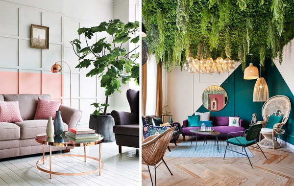 Top Interior Design Trends 2020
