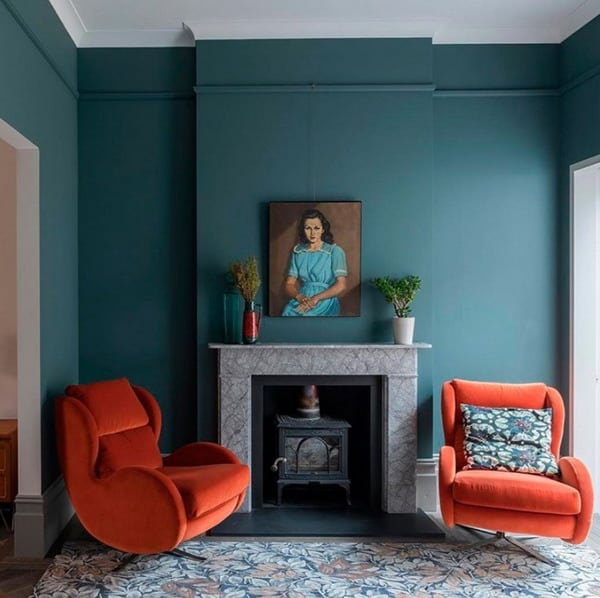 2020 Interior Paint Colors