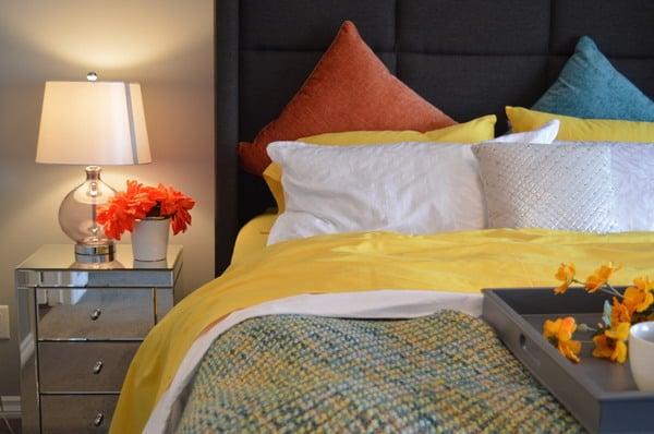 2020 Trends In Bedroom Furniture