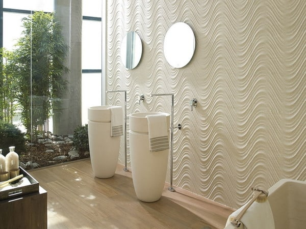 Bathroom Wall Tile Trends 2020