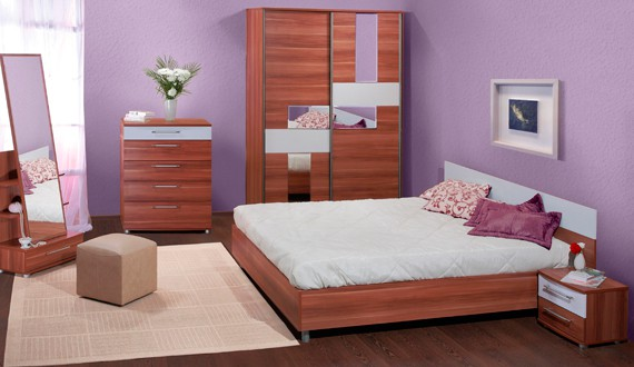 Bedroom Furniture Trends