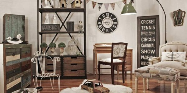 Cheap Simple Vintage Decoration Trends 2020