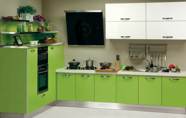 Kitchen Cabinet Trends 2020