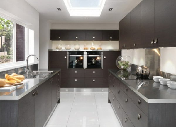 Modern Kitchen Trends 2020 New Ideas For Decorating Kitchens New Decor Trends
