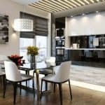The Latest Trends of Kitchen Design Ideas 2020
