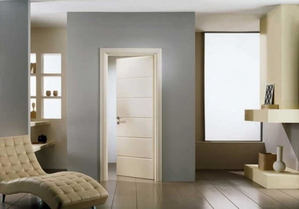 Interior Doors 2020 - The Main Trends and Selection Rules - New ...