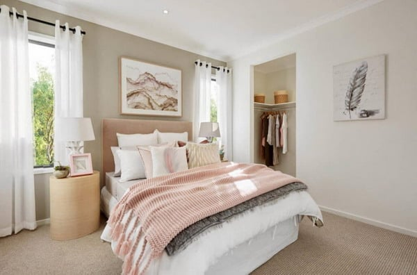 Modern Bedroom Trends 2020