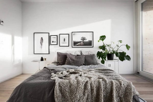 Design Of Modern Bedroom Trends 2020 - how to equip an ...