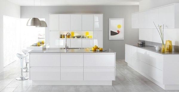 Modern Kitchen Trends 2020