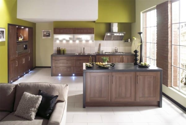 Modern Kitchen Trends 2020 \u2013 New Ideas for Decorating