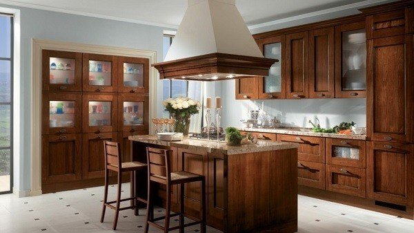 Modern Kitchen Trends 2020