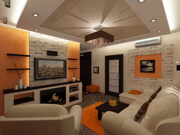 Apartment Interior Designs 2020