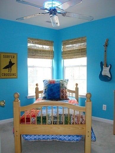 Trends of Bedrooms for Children 2020