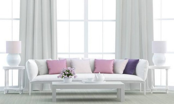 Curtains for Living Rooms 2020