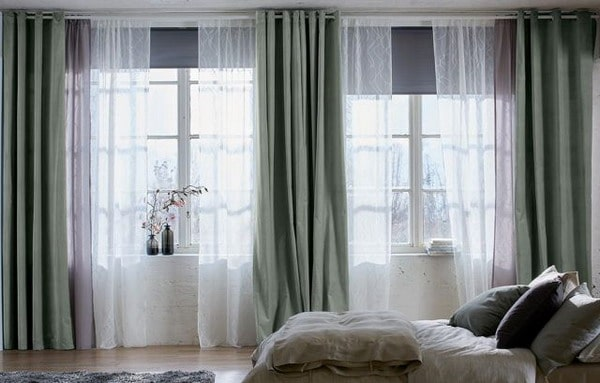 New Decoration Ideas for Curtains for Bedroom 2020 - New Decor ...