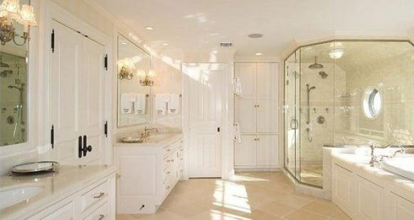 New Ideas for Modern Bathroom Trends 2020 - New Decor ...