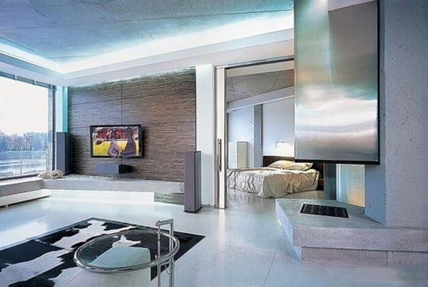 Apartment designs 2020 5 newest interior style trends for Casa interni design