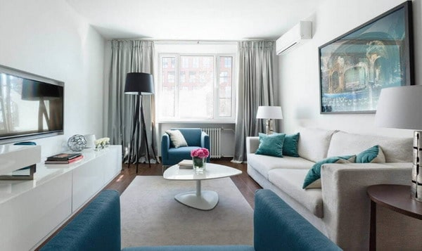 Stylish Living Room Designs 2020 Original Trends And Classic Solutions New Decor Trends