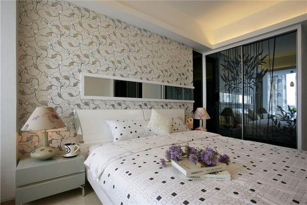Bedroom Wallpaper Trends 2020