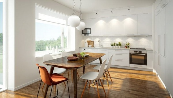 Creative kitchen design new tips