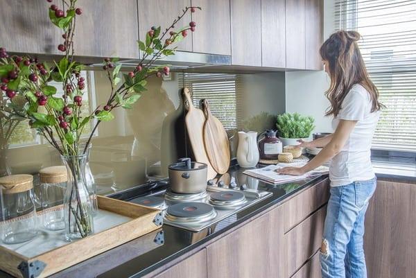 Embellish Affordable Kitchen Solutions