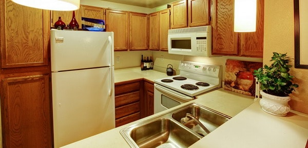 How To Beautify Kitchen Easily