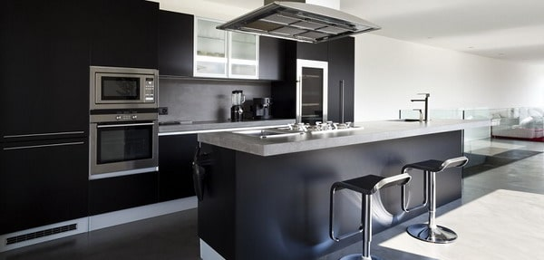 Modern Kitchen Ideas Tips