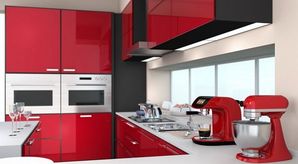 New Kitchen Series Nice Ambience