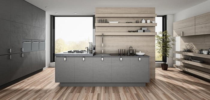 Kitchen Trends 2020: New Design Ideas for the Kitchens - New ...
