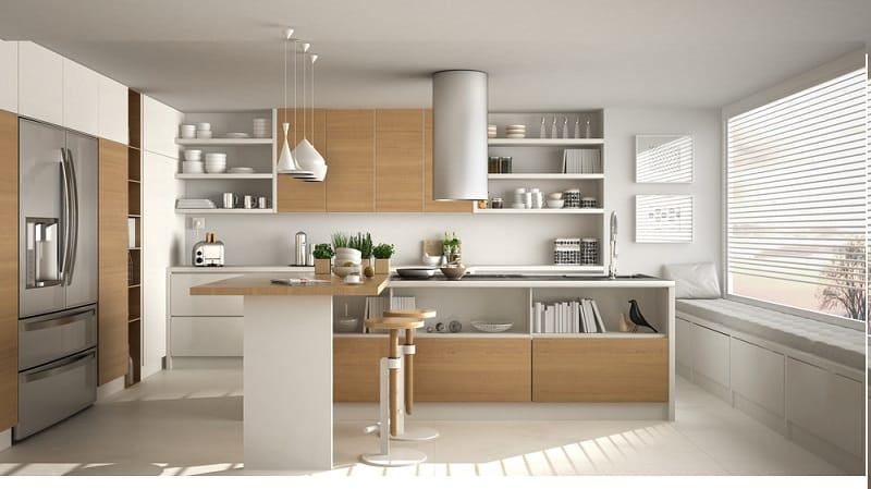 Kitchen Trends 2020 New Design Ideas for the Kitchens , New
