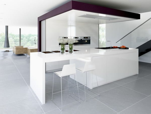 Single Kitchen Trends 2020