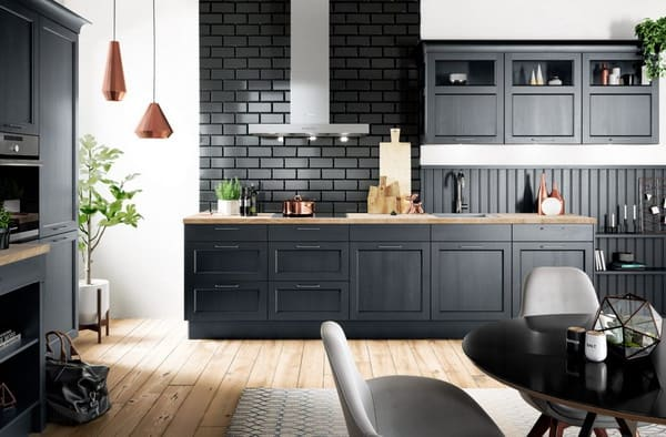 kitchen decor trends 2021