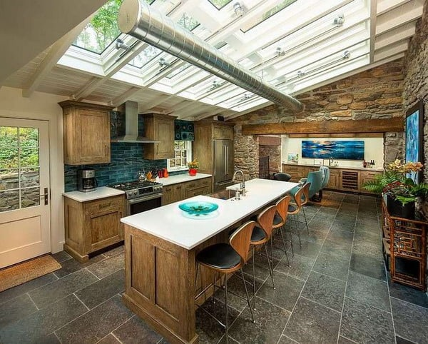 modern kitchen trends 2021
